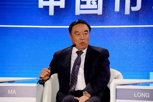 马蔚华:中国GDP科技含量亟待增加
