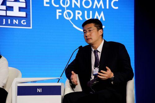 倪瀛:从工业到服务行业的变革势不可挡