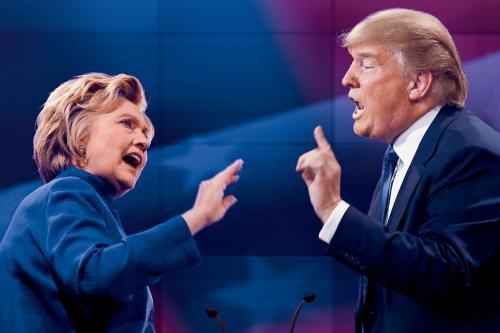美国大选引发文化旅游热潮 利于国人开拓眼界